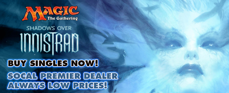Magic and Monsters   Buy Magic The Gathering Cards - Buy